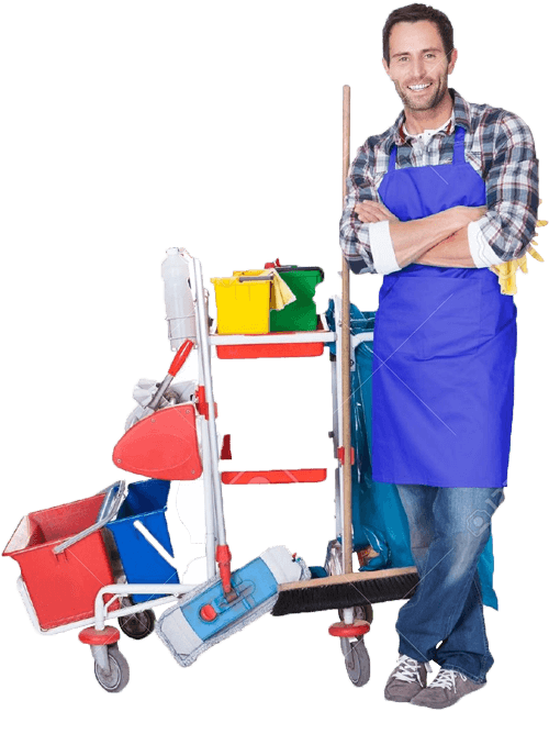 Clean Pro Inc office cleaning and Medford Oregon janitorial – Pro Clean Building Maintenance